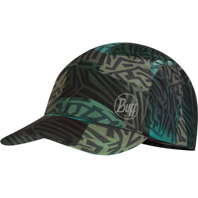 Buff Pack Cap Kids Stony Green